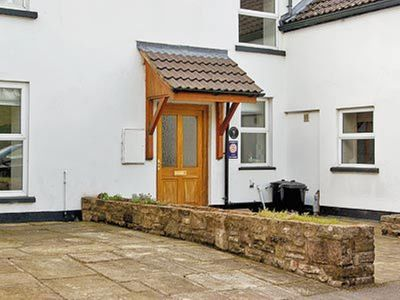 Photo for 2 bedroom property in Coleford. Pet friendly.