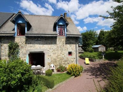Photo for Gite Sartilly, 3 bedrooms, 5 persons