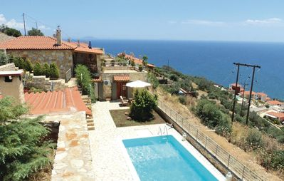 Photo for 4 bedroom accommodation in Xyropigado