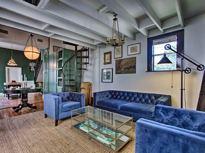 Photo for NEW! Luxe New Orleans Home ~4 Mi to French Quarter