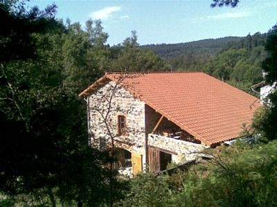 Photo for Converted Sawmill Located In One Of France's Most Unspoilt Regions
