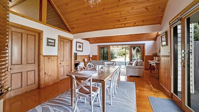 Photo for Abrahams On Bank- comfortable getaway in central Port Fairy