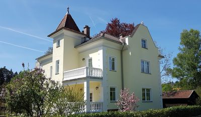 Photo for Apartment / app. for 5 guests with 100m² in Schwangau (93249)
