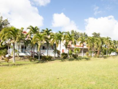 Photo for 2BR Bungalow Vacation Rental in Grand Bourg, Guadeloupe