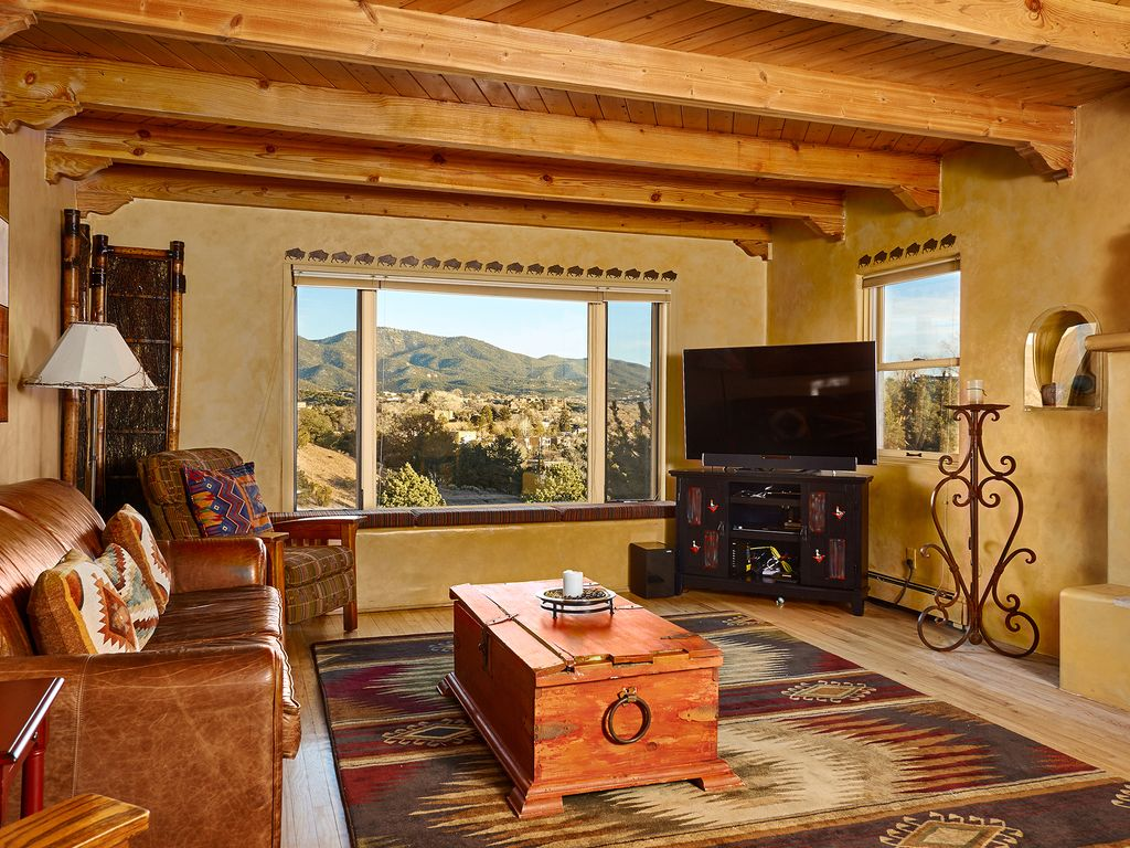 Pinon vista 360 degree views walk homeaway northeast for 360 degree house tour