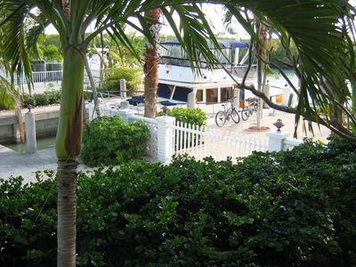 Photo for Ocean Side Waterfront Exclusive Affordable Home - Pool , Tennis, Fishing & Golf