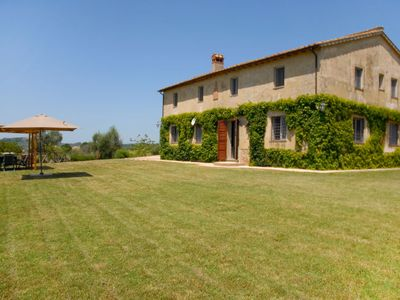 Photo for Vacation home Bellavista in Narni - 11 persons, 6 bedrooms