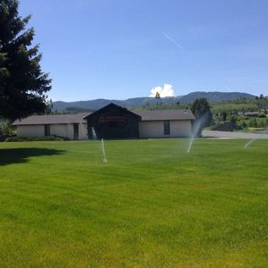 Bailey Creek Clubhouse Vacation Rental