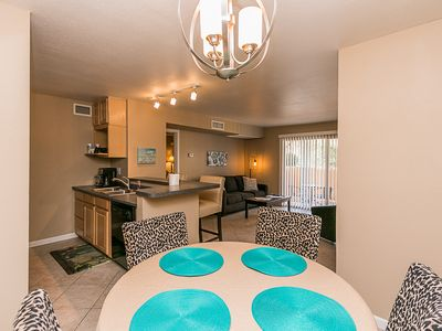 Photo for Cozy and Comfortable - Sleeps 4