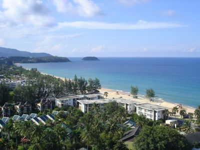 Photo for Absolute Waterfront Apartment Karon, Phuket, Thailand