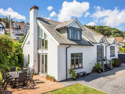 Photo for 3 bedroom accommodation in Porlock