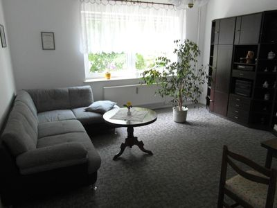 Photo for 1BR Apartment Vacation Rental in Rostock-Seebad Warnem??nde
