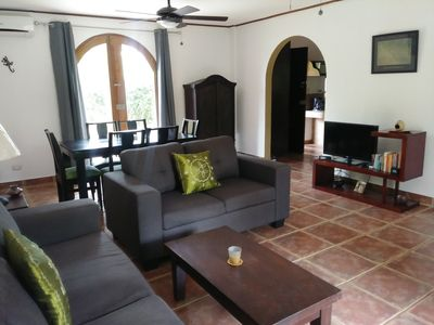 Photo for 2BR House Vacation Rental in Playa Grande, Guanacaste
