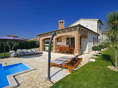 Photo for Holiday house Bacva for 8 - 10 persons with 5 bedrooms - Villa