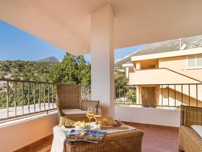Photo for Apartment CASA PAVONCELLA in Cala Gonone - 4 persons, 2 bedrooms