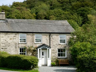 Photo for 4 bedroom Cottage in Satterthwaite and Grizedale - LLH22