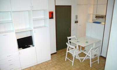 Photo for Two bedroom apartment a few meters from the beach