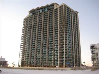 Photo for Ultimate Family Vacation - 4th Floor Unit - Sleeps 10 in Bedrooms