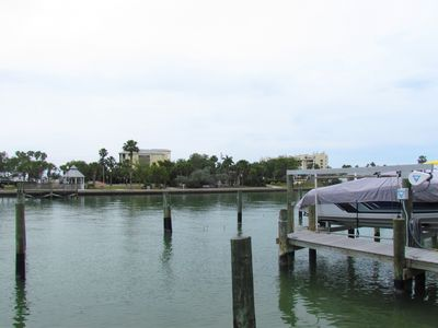 Photo for Waterfront Condo- Perfect For An Affordable Family Vacay! Fall Deals NOW!