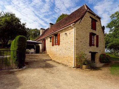Photo for Country house in the heart of Black Périgord