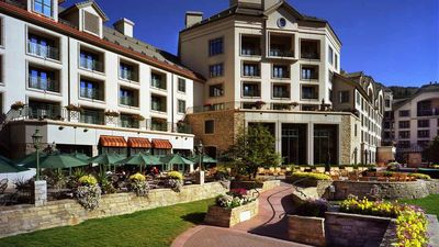 Photo for Park Hyatt at Beaver Creek - SUMMER SPECIALS!!!