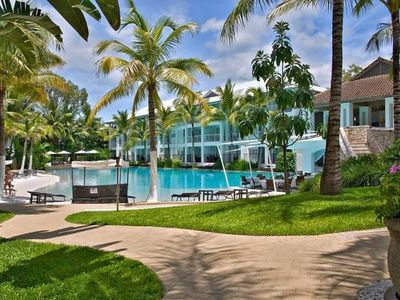 Photo for Apt 113, The Beach Club Resort, Port Douglas