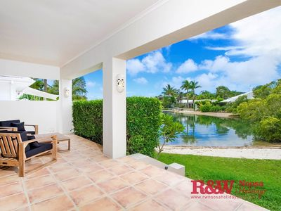 Photo for 4BR House Vacation Rental in Noosa Sound, Queensland