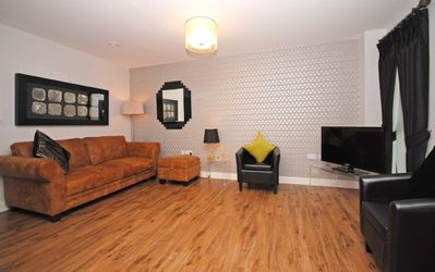 Photo for 22 Longley Road -  a flat that sleeps 4 guests  in 2 bedrooms