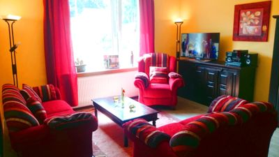 Photo for Apartment 1 - 7 persons, NR, 56 - 86 m², W-Lan, parking space, e-bike rental