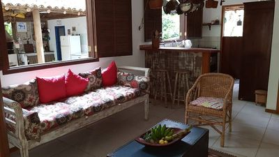 Photo for Comfort and quiet in Paraty Mirim