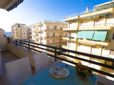 Photo for Apartment savonarola apartment in Gallipoli - 5 persons, 1 bedrooms