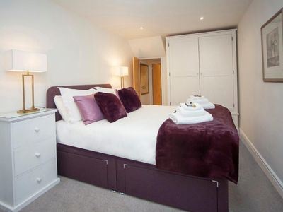 Photo for Sydney Stables - Luxury Mews Property in Central Bath