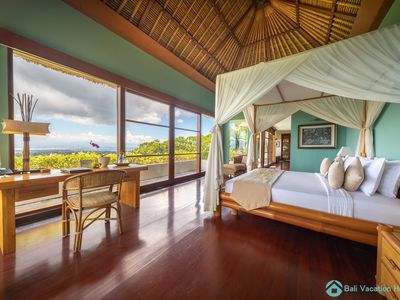 Photo for Outlook Villa: Exclusive Breathtaking and exclusive luxury!