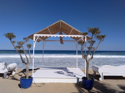 Photo for Lovely Holiday Home  Montgo Javea  4 p