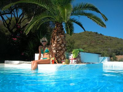 Photo for 5BR House Vacation Rental in Sardinien/Italien, Olbia
