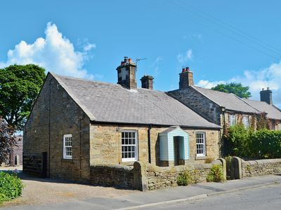 Photo for 2 bedroom accommodation in Hedley on the Hill, near Stocksfield