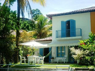 Photo for 4BR House Vacation Rental in Angra dos Reis, RJ