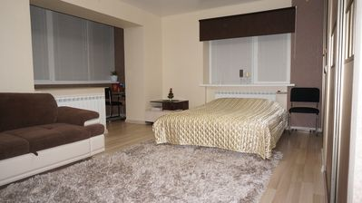Photo for Apartment Luxapart Minsk- convenience and comfort.