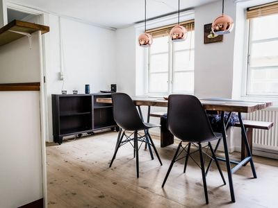 Photo for 2-bedroom apartment located in CPH's very center