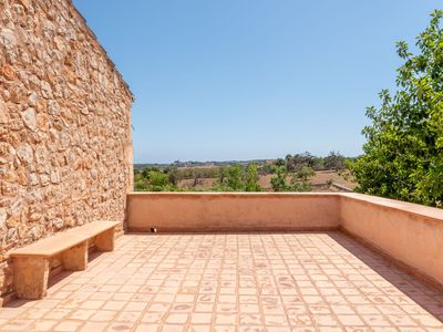 Photo for Traditional Finca with Wi-Fi, Air Conditioning, Garden & Pool; Parking Spaces Available