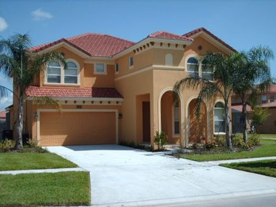 """Photo for """"Imagine You and You Family Renting This Stunning Villa""""Bella Vida 4507"""