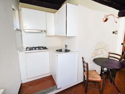 Photo for Apartment Mansarda in Orta San Giulio - 4 persons, 1 bedrooms