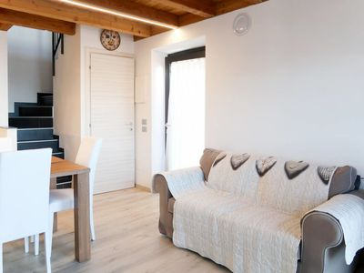 Photo for Vacation home Marcello (GRV455) in Gravedona - 4 persons, 2 bedrooms