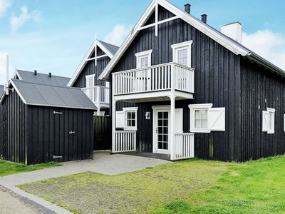 Photo for 4 star holiday home in Gjern