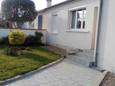 Photo for House 6 people near sea in La Tremblade