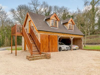 Photo for 1 bedroom accommodation in Near The New Forest