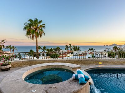 Photo for Cabo Home w/ Concierge + Private Pool & Beach!