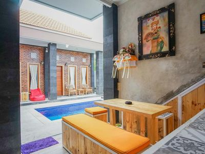 Photo for 4BR Hostel Vacation Rental in canggu, Bali