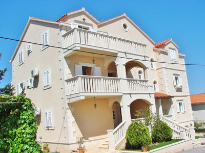 Photo for Apartments Mara, (12236), Supetar, island of Brac, Croatia
