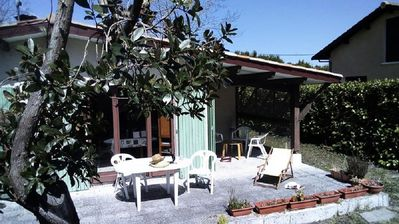 Photo for House with garden 10 minutes from the beach - Maeva Particular - House 4 rooms 5 persons Confort